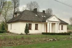 Fotoblog slawomir006.flog.pl. - Dwór w Bystrzanowicach. ...