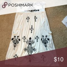 Strapless Short Dress Never worn! Perfect for summer! Dresses Mini