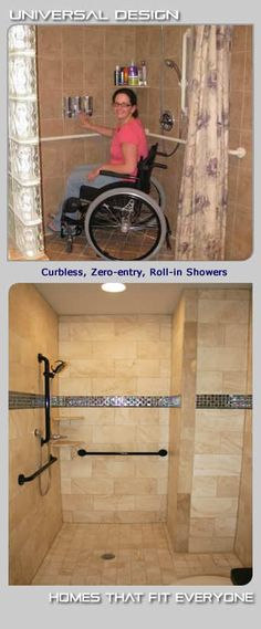 handicapped-baths-and-showers.jpg (600×448) | Handicap accessible ...