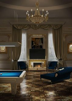 "ladyluxury7: ""Luxury interior design - LadyLuxury7 """