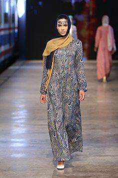 Istanbul Modest Fashion Week | Booths