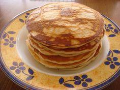 i bake for you :): Hotcakes