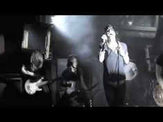Sleeping With Sirens - If I'm James Dean, Then You're Audrey Hepburn (Official Music Video) - YouTube