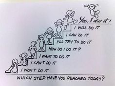 Education quotes for students inspirational inspirational quotes for kids in school teacher quotes for students inspirational Yes I Did, I Can Do It, Growth Mindset, Fixed Mindset, Success Mindset, Education Quotes, Self Esteem, Wise Words, Coaching
