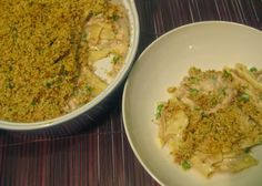 My Thermomix Kitchen - Blog for healthy low fat Weight Watchers friendly recipes for the Thermomix : Tuna Mornay