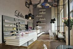 Lolita by Trije arhitekti « IREMOZN- CAFE & BAR & RESTAURANT DESIGN
