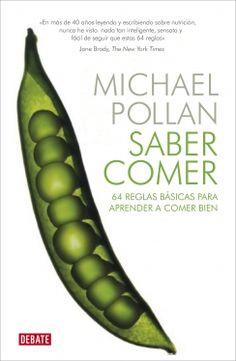 Saber comer (Michael Pollan)