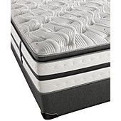 Beautyrest Black Whitten Luxury Firm Pillowtop King Mattress Set