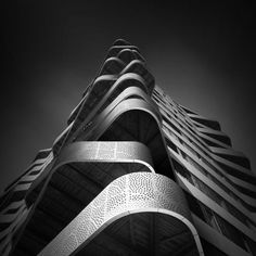Hatert study II by Eddy Blokhuis #architecture #building #photography
