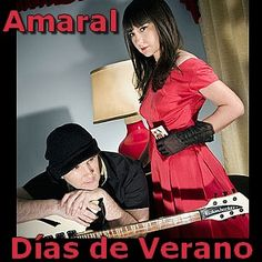 Acordes D Canciones: Amaral - Dias de Verano