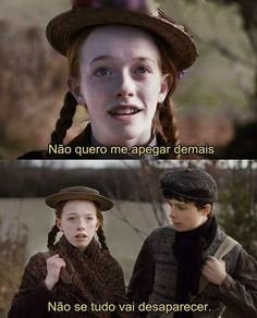 Top Frases de Filmes, Desenhos e Series Pll Frases, Gossip Girl Quotes, Anne White, Phrase Of The Day, Gilbert Blythe, Anne With An E, Anne Shirley, Little Boy Fashion, Series Movies