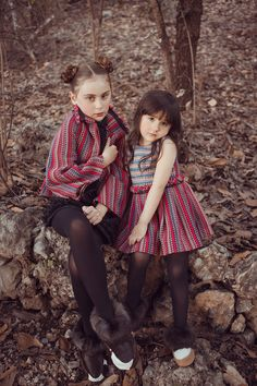 LITTLE MISS GALIA FW15 - Jesy Almaguer