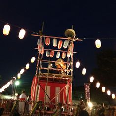 Summer Festival of Japan