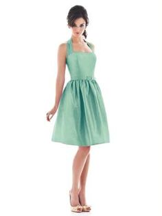 alfred sung dress
