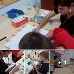 "Talleres de pintura sobre tela para el ""Proyecto cometa"" en Granada Paint Brush Art, Paint Brushes, Granada, Playing Cards, Painting, Mural Painting, Kites, Thanks, Fabrics"