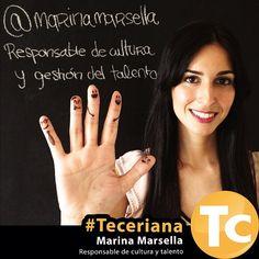 #Teceriana Marina Marsella