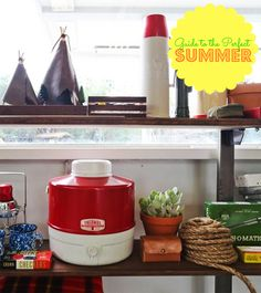 Your Ultimate Garage Sale Schedule for Success — Apartment Therapy's Guide to the Perfect Summer