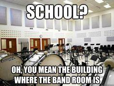 Band Geek memes   quickmeme