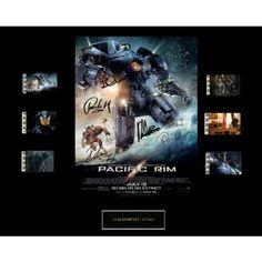 Pacific Rim  Film Cell Presentation  Movie by Everythingbutthatcom, £9.99