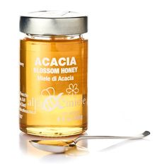 This premium honey made from a variety of wildflowers, is sweet, and well-suited for cooking. Buy this Acacia Blossom Honey at Try The World! Acacia Honey, Salt, World, Salts, The World