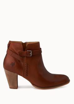 Marc O'Polo, Women, Shoes & Accessories, Shoes, Boots, from calf-leather