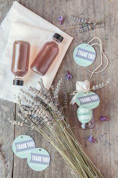 Lavender Simple Syrup Recipe : great to add to lemonade, iced tea, vodka, martinis, sparkling water...I'm making it this week!