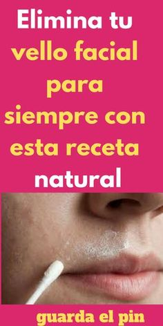 Get Rid of Facial Hair With These Natural Remedies - Tradicate Brown Spots On Skin, Skin Spots, Beauty Care, Beauty Hacks, How To Grow Eyebrows, Rides Front, Les Rides, Beauty Tips For Face, Unwanted Hair
