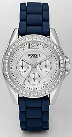 ad1b4a23a6 Amazon.com  Fossil Women s Watch ES2721  Fossil  Watches