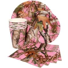 Pink Camo Party Kit by The Camo Hut, http://www.amazon.com/dp/B00B757YOC/ref=cm_sw_r_pi_dp_yC9csb1EY6Q9X