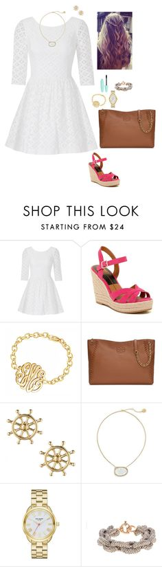 """Can't wait to wear my Lilly dress tomorrow!!!"" by oliviacat1215 ❤ liked on Polyvore featuring Lilly Pulitzer, Dolce Vita, Tory Burch, Sperry, Louise et Cie, Kate Spade, J.Crew and vintage"