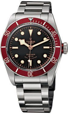 Discover a large selection of Tudor Black Bay watches on - the worldwide marketplace for luxury watches. Compare all Tudor Black Bay watches ✓ Buy safely & securely ✓ Tudor Black Bay, Tudor Heritage Black Bay, Cool Watches, Rolex Watches, Watches For Men, Grand Prix, French Brands, Beautiful Watches, Geneva