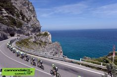 Cannondale-Garmin Pro Cycling Team » Gallery: Giro d'Italia, stage 2