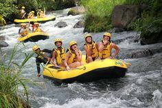 Rafting di sungai Telaga Waja Bali -Siapa bilang Bali nggak punya tempat buat rafting yang seru bro? ini loh salah satunya di Sungai Telaga Waja. Rafting yang dikelola oleh Alam Amazing Adventure ini, beda daripada yang lainnya. Terutama nih ya, dari segi pengelolaan dan profit yang diperoleh. Dimana lagi teman – teman semua bisa rekreasi …