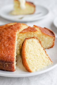 You want to bake a cake for a special event, you know that you're inventive, but you will need an original concept to use. Every party comprises a cake to be shared amongst your guests and family . It's convention to have a cake baked Coconut Cake Easy, Lemon And Coconut Cake, Coconut Recipes, Baking Recipes, Cookie Recipes, Coconut Cakes, Lemon Cakes, Lemon Recipes, Tea Recipes