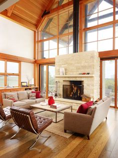 Sustainable weekend retreat in Wisconsin: Thistle Hill Farm