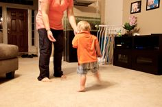 4 Tips To Help Your Child With Stand Up On Their Own