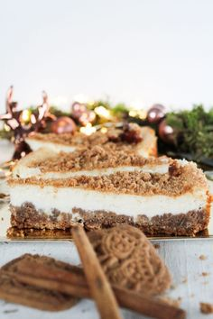 there are delicious speculoos at Christmas time. Every year . there are delicious speculoos at Christmas time.,Every year . there are delicious speculoos at Christmas time. Easy Cheesecake Recipes, Easy Cake Recipes, Healthy Dessert Recipes, Easy Desserts, Smoothie Recipes, Baking Recipes, Cookie Recipes, Snack Recipes, Snacks
