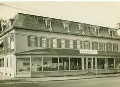 Davis furniture 1962.