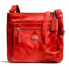 #Giveaway: Enter To #Win A Coach Handbag - Jenn's Blah Blah Blog - Travel, Recipes, Tech Talk, Giveaways and Sweepstakes, Product Reviews an...