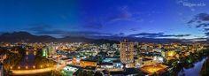 OVNI Hoje!…Estrondo acorda moradores de Jaraguá do Sul, SC - Brasil - OVNI Hoje!...