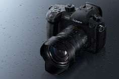 The LUMIX GH5 Has Arrived! - Lumix Lounge