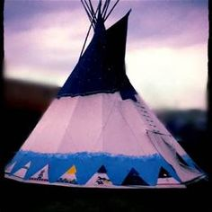 Native American Tipis - Bing Images