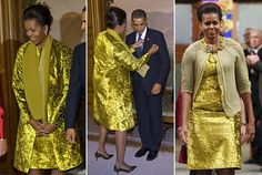 Michelle Obama Bad Outfits | : Michelle Obama Bad Pictures , Michelle Obama And Barack Obama ...