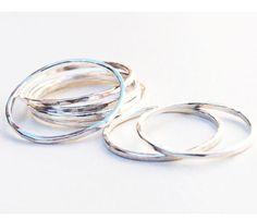 Extra Thin Rings