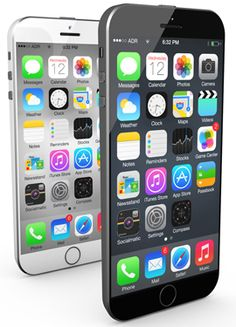 Reconditioned iPhone 6 Apple Iphones For Sale, Used Iphone, Iphone 6, Refurbished Iphones, Phone Store, Cheap Iphones, Geek News, Geek Stuff, Geek Things