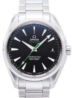 Omega Seamaster Aqua Terra Golf Master Co-Axial 231.10.42.21.01.004