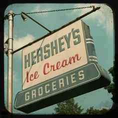 Hershey's  Ttv  8x8 Fine Art Photography by TheJonathanGalleries, $25.00
