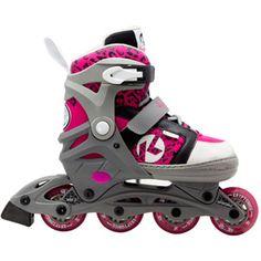 Sparkle Inline Skates