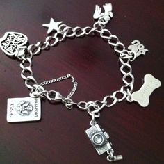 Charms For Bracelets And Necklaces James Avery