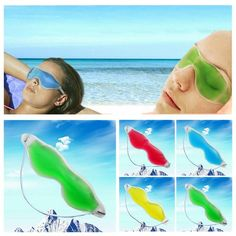 Reduce Dark Circles, Silk Eye Mask, Ice Cooler, Cool Patches, Eye Patches, Best Masks, Skin Care Tools, Eye Gel, Eye Protection